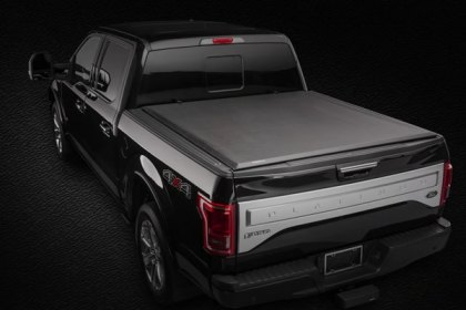 WeatherTech® Roll Up Truck Bed Cover, Installation (HD)