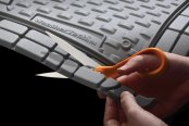 WeatherTech® - Cargo Liners Cutting