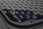 Image may not reflect your exact vehicle! WeatherTech® - AVM™ - Universal Cargo Mat
