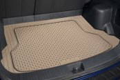 Image may not reflect your exact vehicle! WeatherTech® - AVM™ - Universal Cargo Mat, Tan