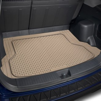 2004 Ford Explorer Cargo Liners Custom Fit Rubber