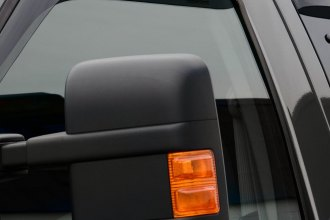WeatherTech® 88138 - Dark Smoke Front and Rear Side Window Deflectors