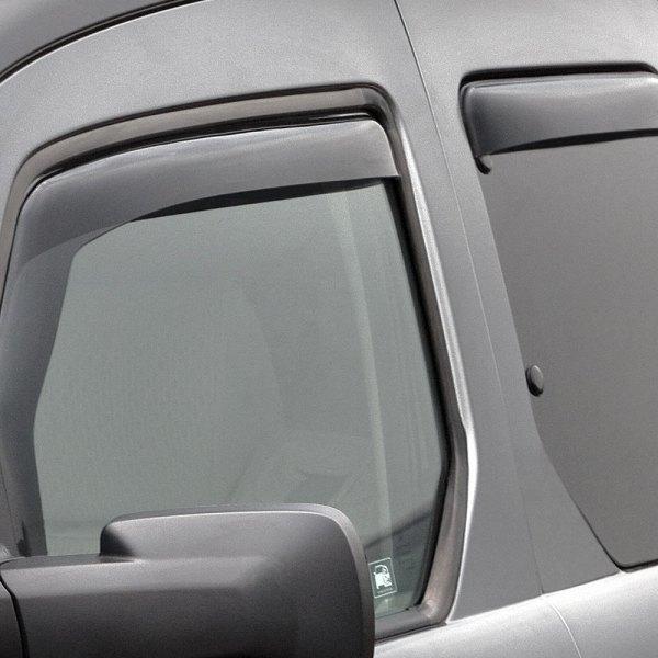 2011 Honda Element Exterior: Honda Element 2003-2011 Dark Smoke Window