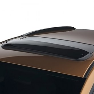 WeatherTech® - Sunroof Wind Deflector
