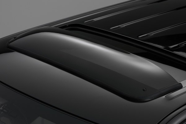 WeatherTech® - Sunroof Wind Deflectors