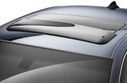 WeatherTech� - Sunroof Wind Deflector