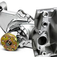 Weiand® - Water Pump