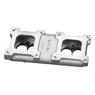Weiand® - Hi-Ram Series Intake Manifold Runner Section
