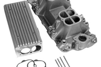 Weiand® 7540 - Stealth RAM Series Intake Manifold