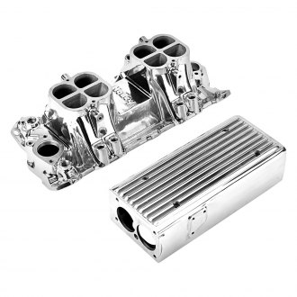 Weiand® - Stealth RAM Series Intake Manifold