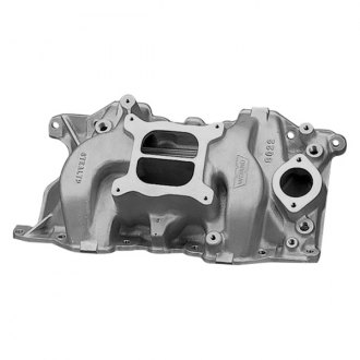 Weiand® - Stealth Series Satin Intake Manifold