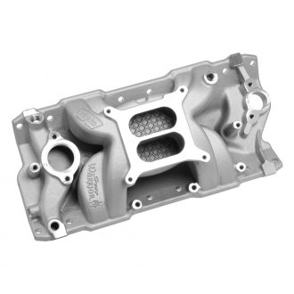 Weiand® - Speed Warrior Series Intake Manifold