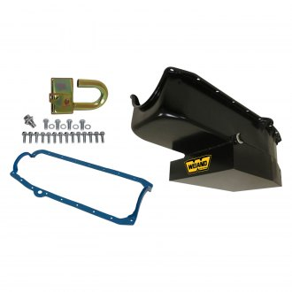 Weiand® - Circle Track Oil Pan Kit