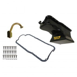 Weiand® - Oil Pan Kit