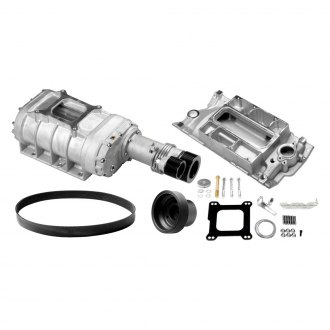 Weiand® - Pro-Street Supercharger Kit
