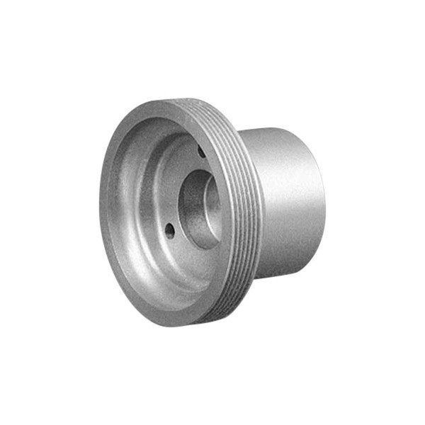 Weiand® - Pro-Street Drive Pulley with Long Nose