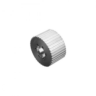 Weiand® - Supercharger Drive Pulley