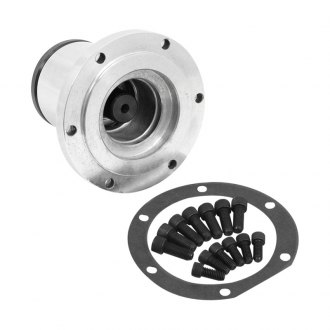 "Weiand® - 2"" Register Supercharger Nose Drive Assembly"