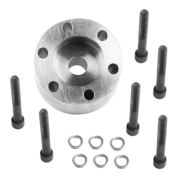Weiand® - Upper Pulley Spacer