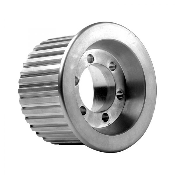 Weiand® - 6-71 Vintage Supercharger Drive Pulley