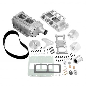 Weiand® - 6-71 Street Supercharger Kit