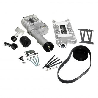 Weiand® - 177 Blower™ Supercharger Kit