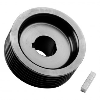 Weiand® - Supercharger Pulley