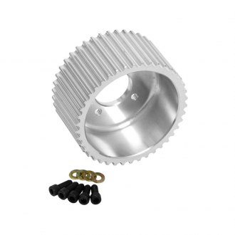 Weiand® - Supercharger Top Pulley