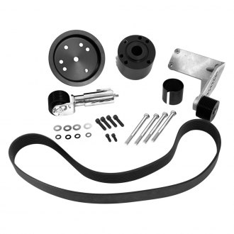 Weiand® - Powercharger Upgrade Kit