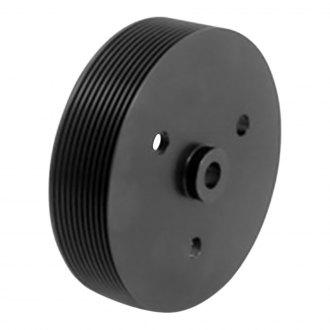Weiand® - Supercharger Crank Pulley