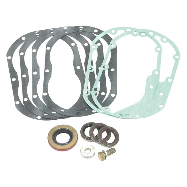 Weiand® - Supercharger Gasket and Seal Kit