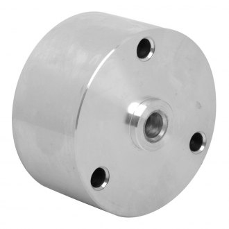 Weiand® - Supercharger Crank Pulley Spacer