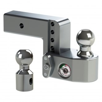 "Weigh Safe® - Class 5 Adjustable Ball Mount for 2-1/2"" Receivers"
