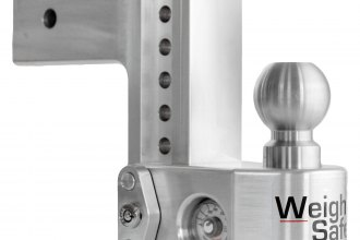 "Weigh Safe® - Class 5 Ball Mount for 3"" Receivers"