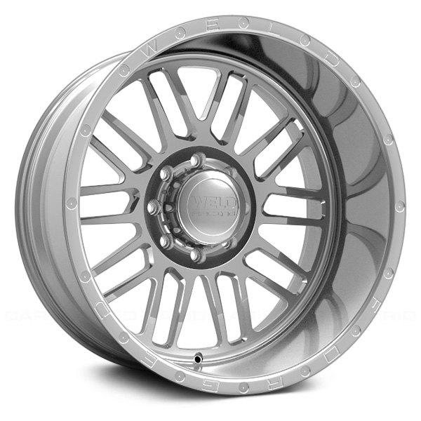 WELD RACING XTR KONFLICT Wheels