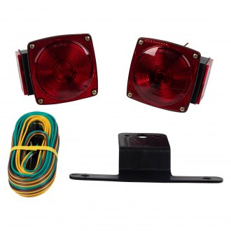 Wesbar® - Under Submersible Tail Light Kit