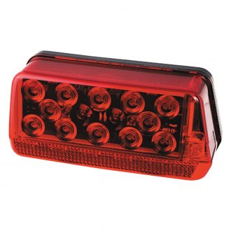 Trailer Lights Led Waterproof Submersible Complete Kits