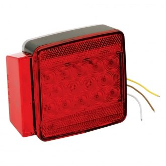 "Wesbar® - 80"" Submersible LED Combo Tail Light"