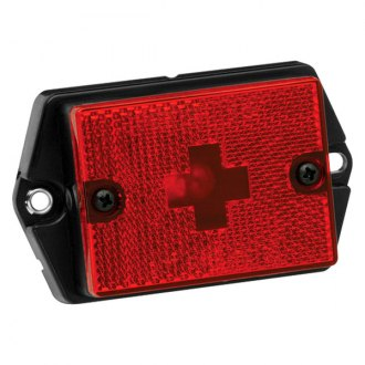 Wesbar® - Side Marker/Clearance Light