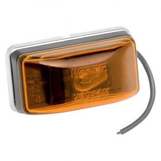 Wesbar® - Waterproof Side Marker/Clearance Light