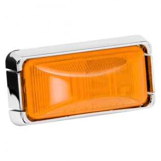 Wesbar® - 37 Series Clearance Light Lens