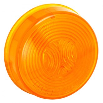 Wesbar® - 30 Series 2 Amber Clearance Light Module
