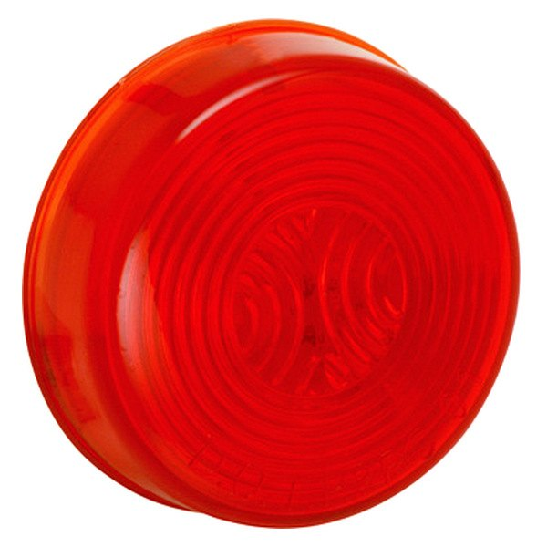 "Wesbar® - 30 Series 2"" Red Clearance Light Module"