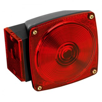 Wesbar® - Under 80 7-Function Submersible Tail Light