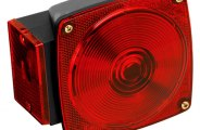 Wesbar® - Submersible Tail Light