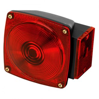 Wesbar® - Under 80 6-Function Submersible Tail Light