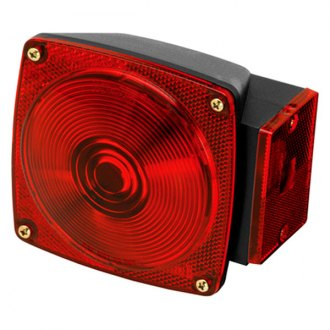 Wesbar® - 80 Series Under 80 6-Function Combination Tail Light