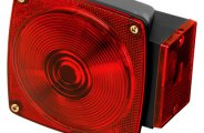 Wesbar® - 80 Series Combination Tail Light