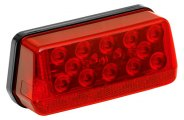 Wesbar® - LED Wrap-Around Tail Light