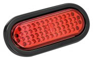 "Wesbar® - 6"" LED Tail Light"